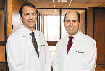 Doctors Rapoport and Schuler