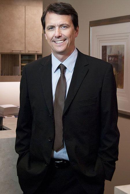 Ralf F. Schuler, DR, MED, DENT, MSD
